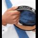 FODER - PAISLEY BLUE